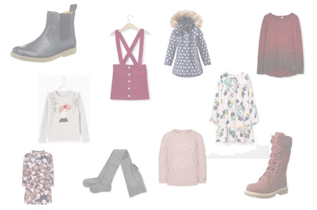 Kullakeks - Outfits - Mädchen - Titelbild