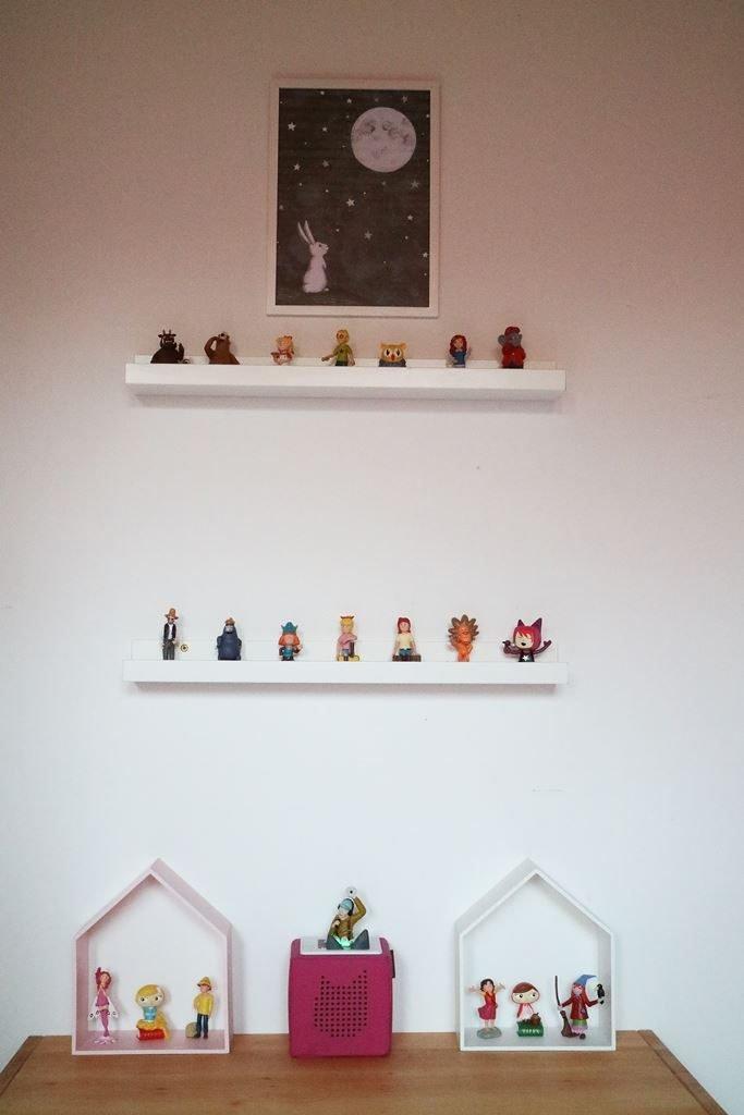 Kullakeks - Tausendkind - Tonies - Sammlung
