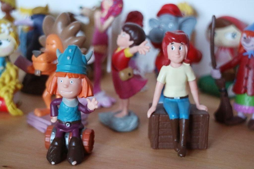 Kullakeks - Tausendkind - Tonies - Wicky - Bibi und Tina
