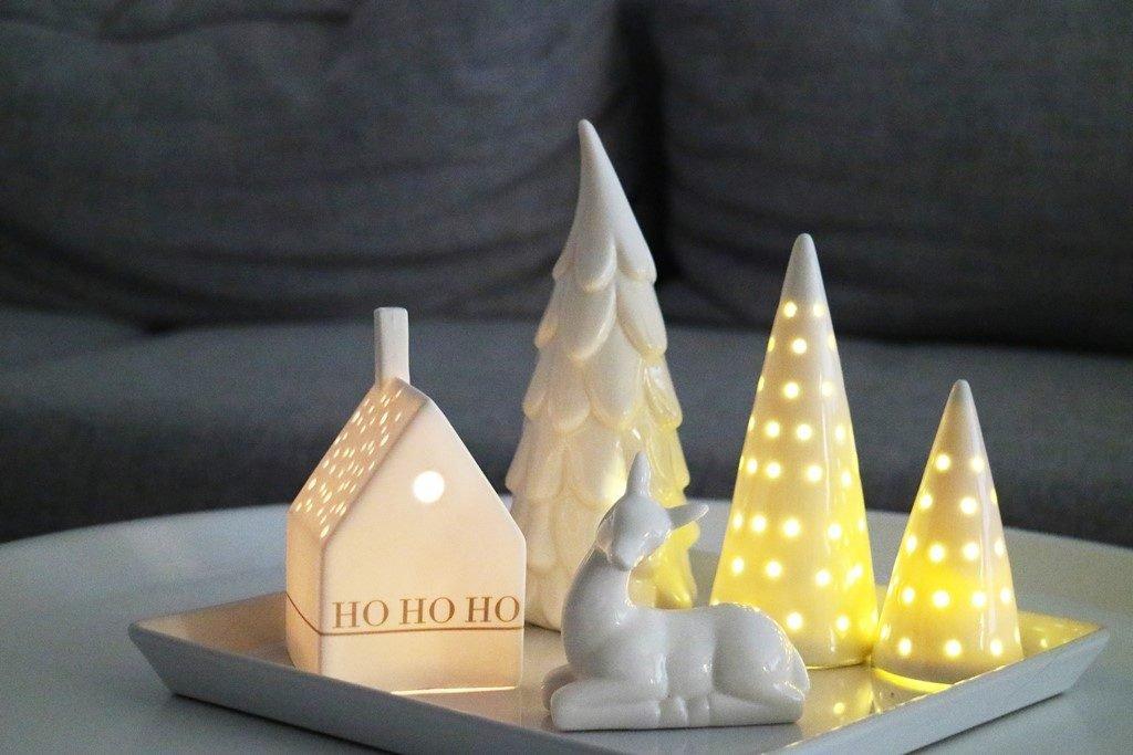 Kullakeks - Blogger Adventskalender - Weihnachtslichter