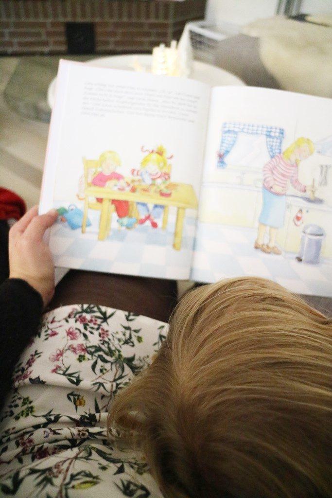 Kullakeks - Framily - Conni übernachtet bei - Vorlesen