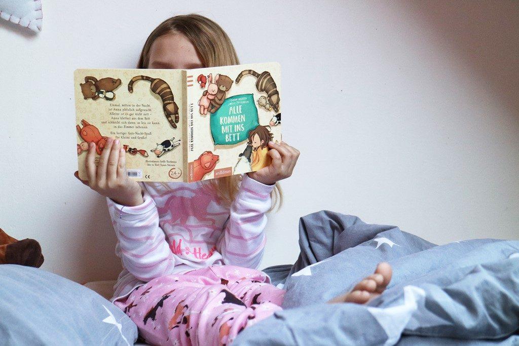 Kullakeks - Tausendkind - Schlaf - Bücher