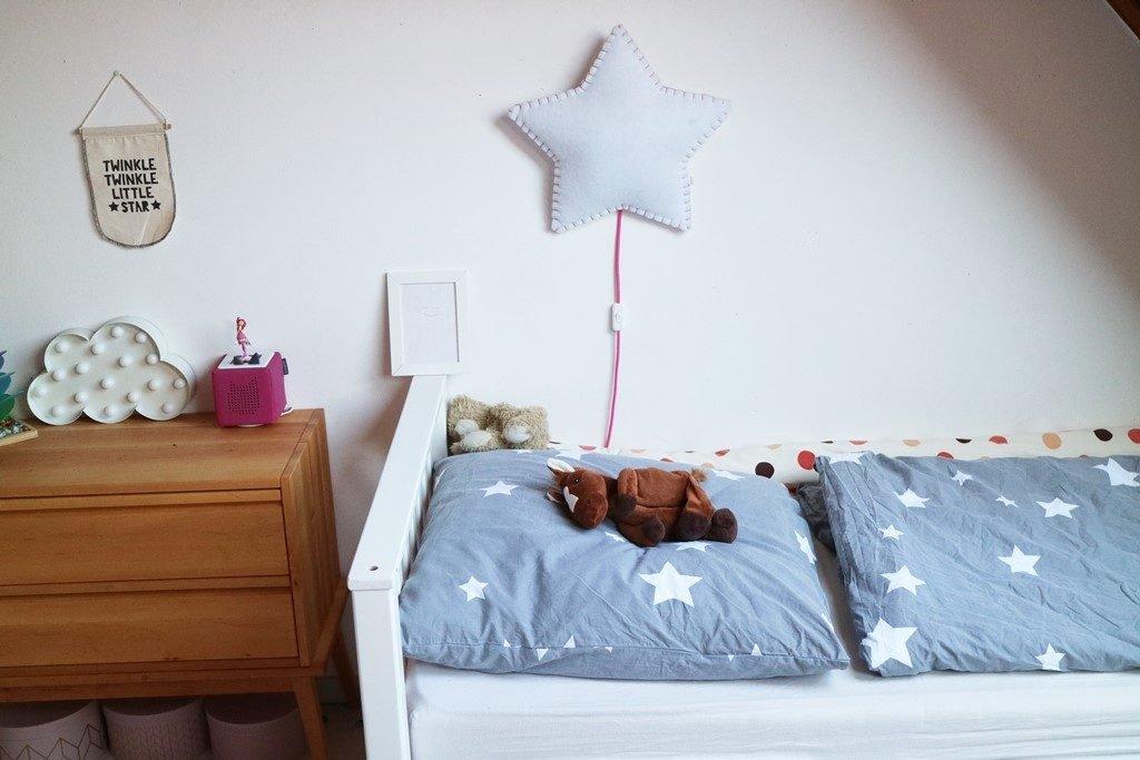 Kullakeks - Tausendkind - Schlaf - Bett