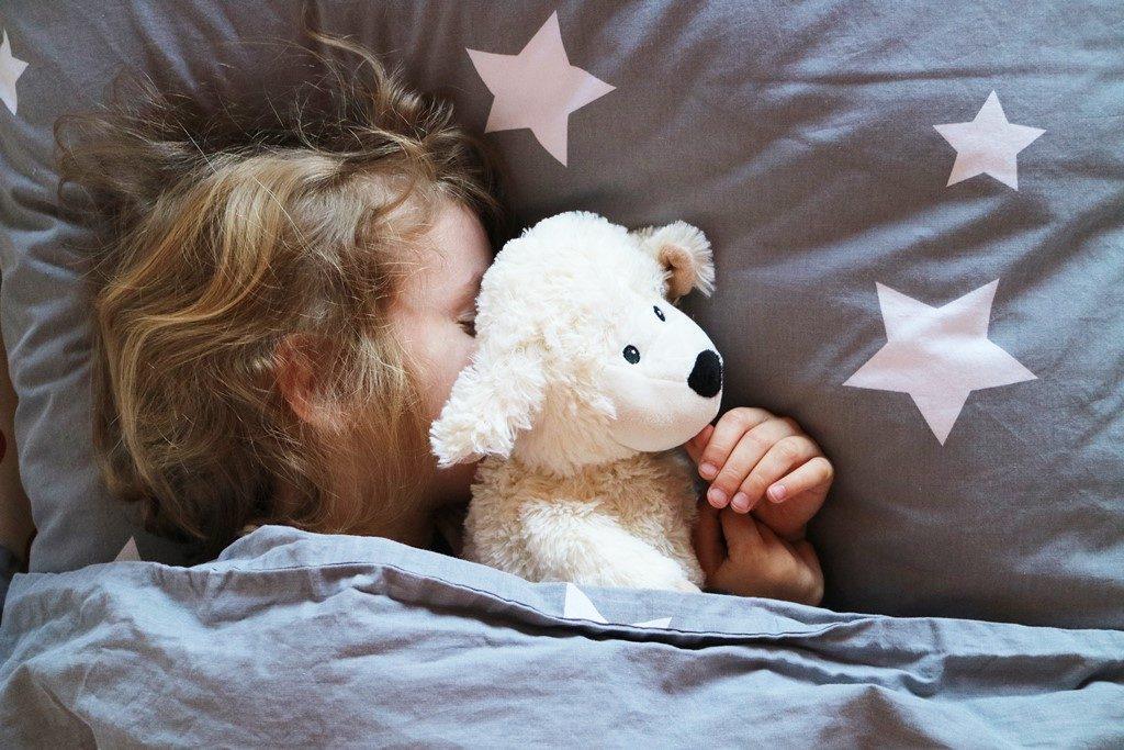 Kullakeks - Tausendkind - Schlaf - Kuscheltier