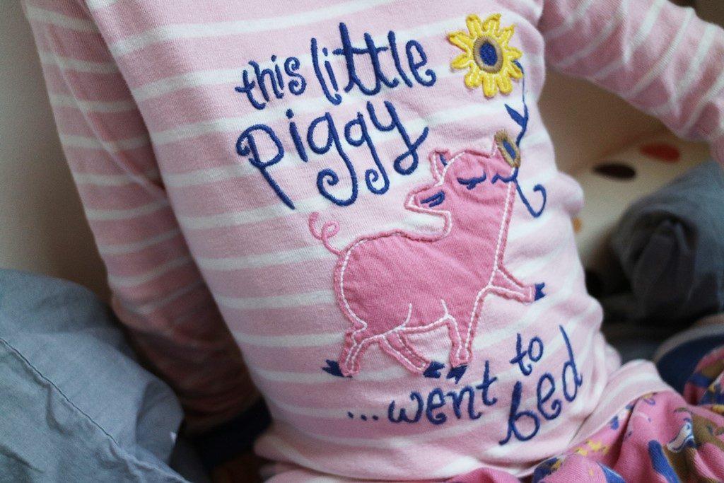 Kullakeks - Tausendkind - Schlaf - Schlafanzug