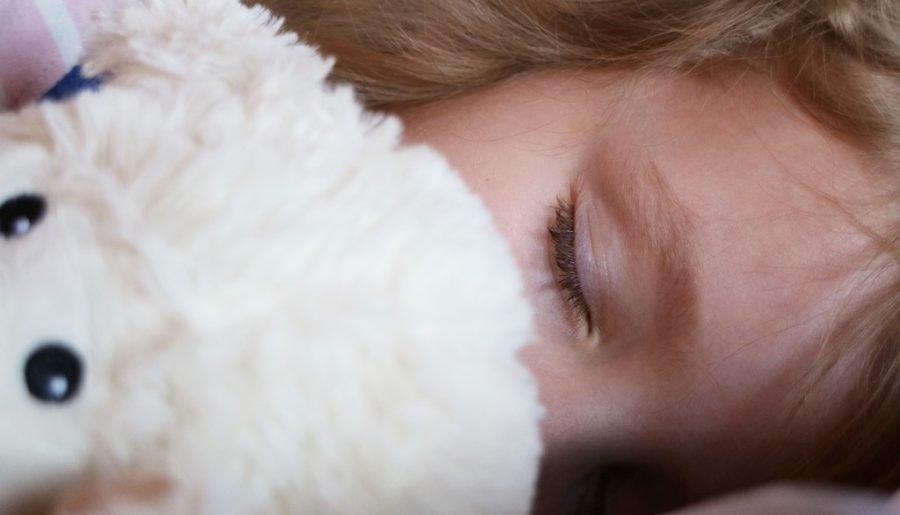 Kullakeks - Tausendkind - Schlaf - Warmies - Titelbild