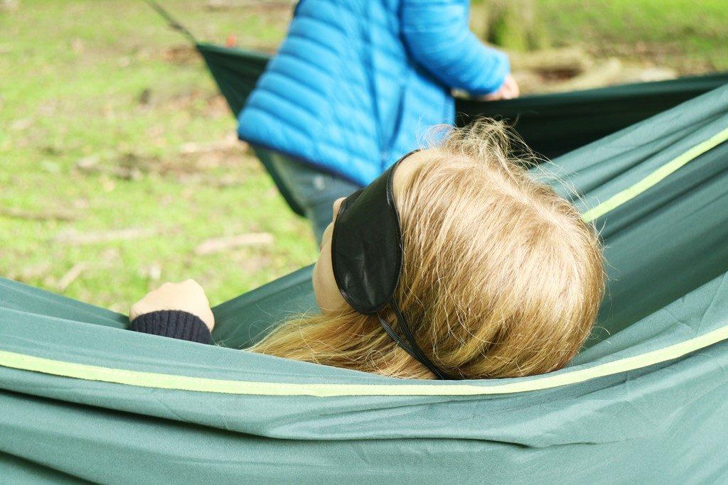 Kullakeks - Wisentgehege Springe - Rudeltage - Ruhewerk - Waldbaden - Entspannung