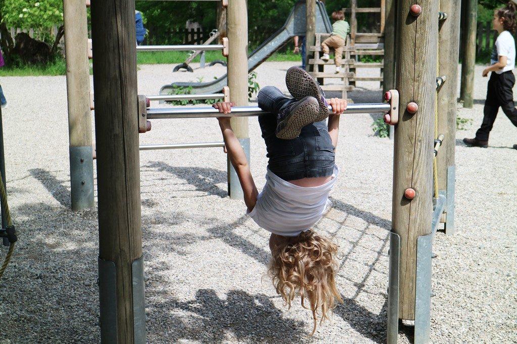 Kullakeks - Wisentgehege Springe - Rudeltage - Spielplatz