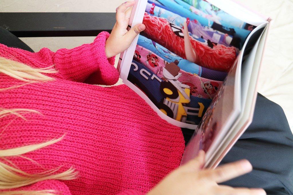 Kullakeks - sendmoments - Fotobücher - Einschulung - Schultüten