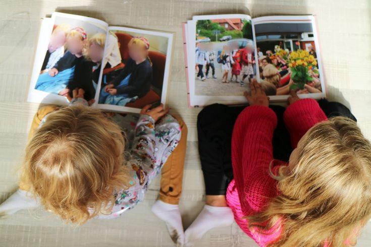 Kullakeks - sendmoments - Fotobücher - Titelbild