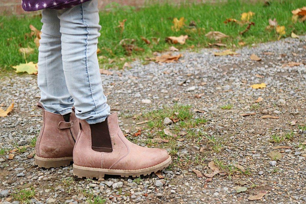 Kullakeks - Tausendkind - Froddo Shoes - Chelsea Boots