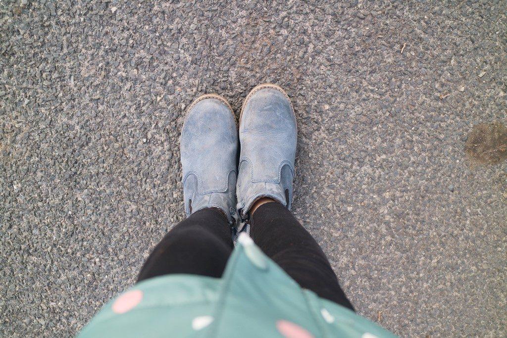 Kullakeks - Tausendkind - Froddo Shoes - Chelsea Boots Winter