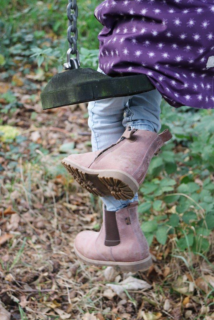 Kullakeks - Tausendkind - Froddo Shoes - Winterboots