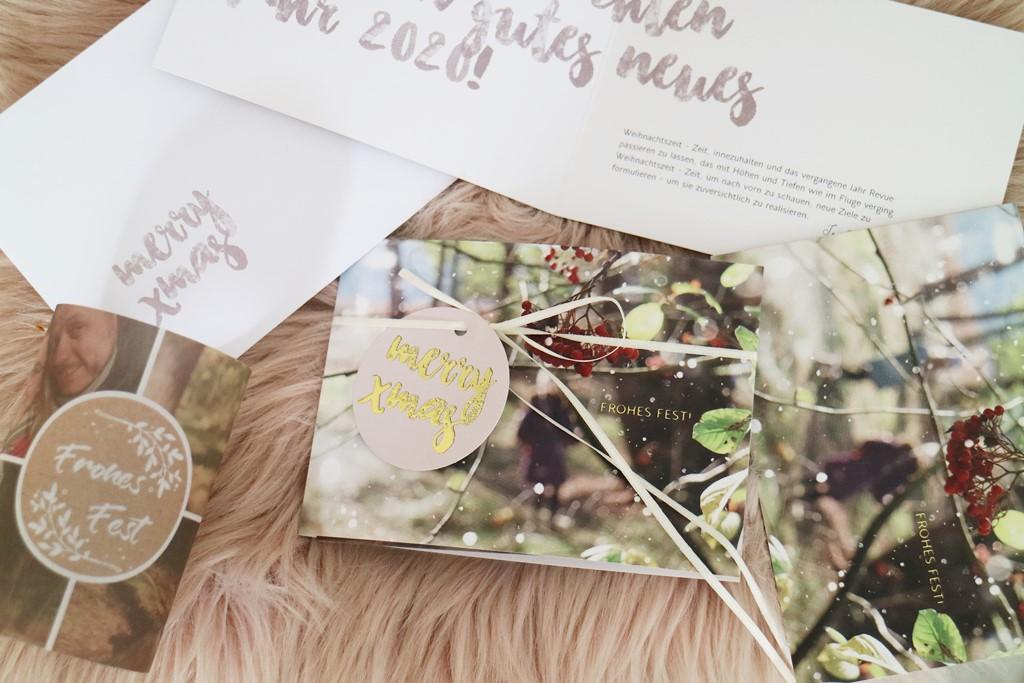Kullakeks - sendmoments - Weihnachtskarten - Titelbild