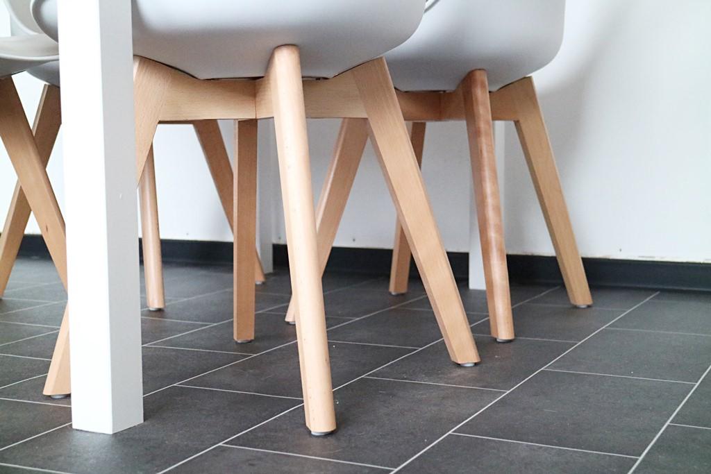 Kullakeks - Wayfair.de - Küche - Esstisch - Stühle - Stuhlbeine