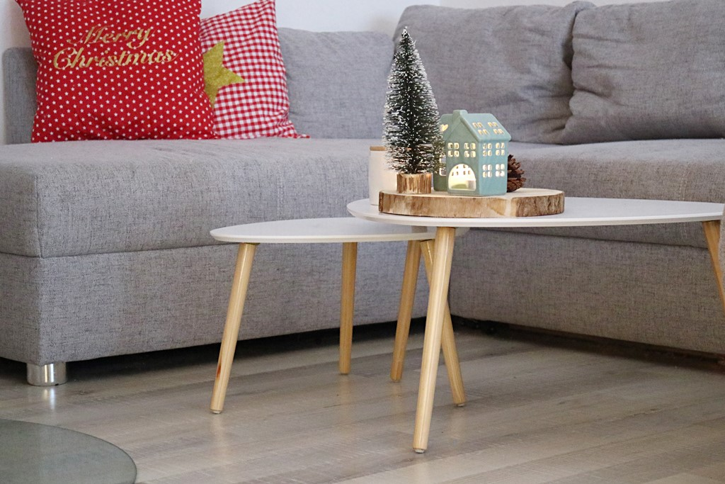 Kullakeks - Wayfair.de - Wohnzimmer - Couchtisch - Sofa