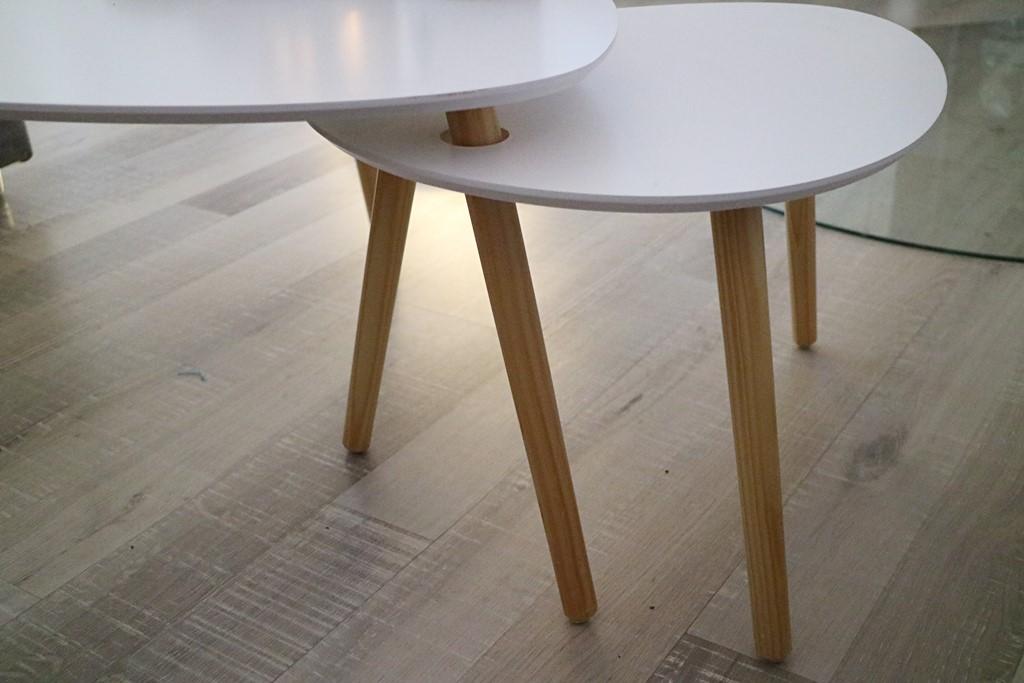 Kullakeks - Wayfair.de - Wohnzimmer - Couchtisch - Tischbein