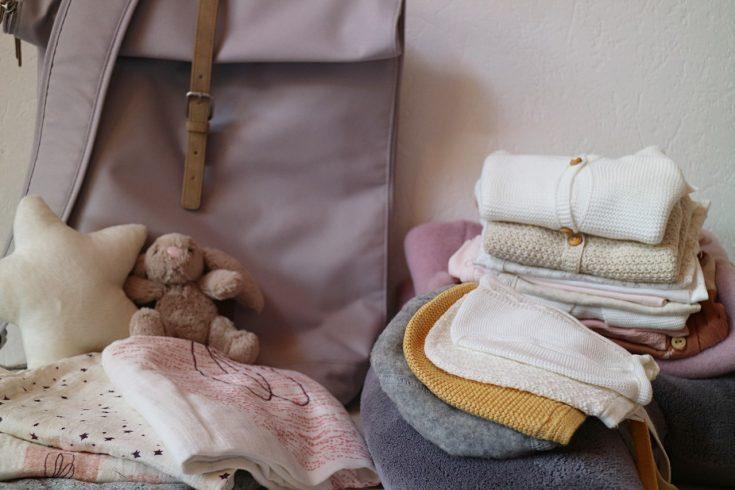 Kullakeks - Tausendkind - Babyausstattung - Titelbild