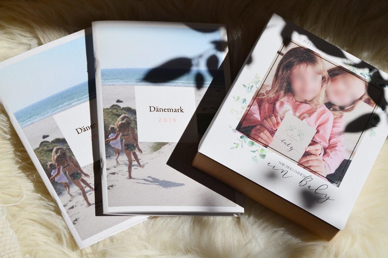 Kullakeks - sendmoments - Minifotobuch - Bilderbox