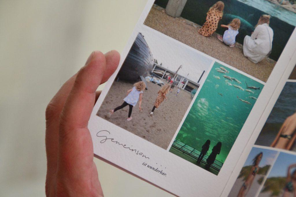 Kullakeks - sendmoments - Minifotobuch - Qualität