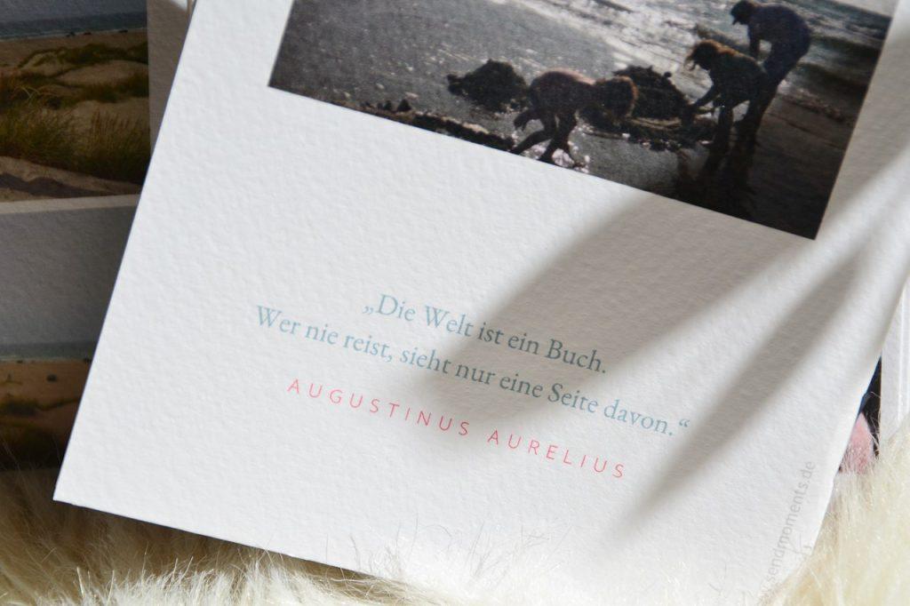 Kullakeks - sendmoments - Minifotobuch - Titelbild